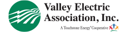Valley Electric Association, Inc. logo