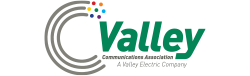 Valley Communication Association logo