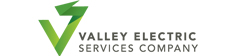 Valley Electric Service Company logo